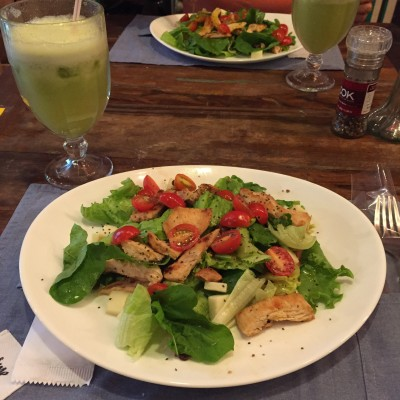 Âme Gastronomia Funcional
